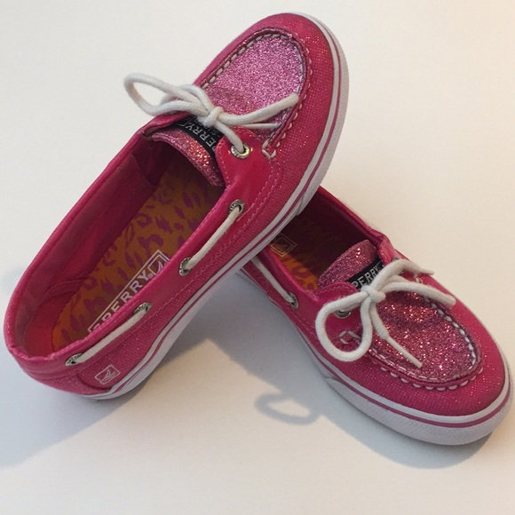 Sperry Other - Sperry Little Girls Shoes
